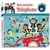 Livre musical - Mon premier Téléphone