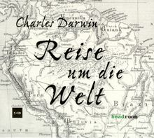 Reise um die Welt. 5 CDs