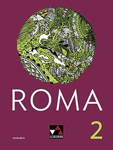 Roma B / ROMA B 2