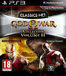 God Of War Collection: Volume II - Classics HD