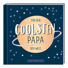 Für den coolsten Papa der Welt: Minibuch