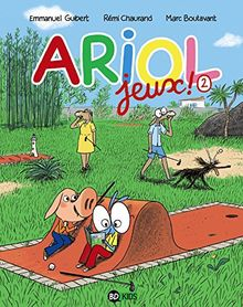 Ariol : Jeux ! Tome 2