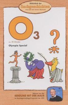 Bibliothek der Sachgeschichten: O3 - Olympia Special