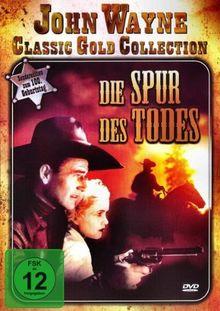 Die Spur des Todes - John Wayne Classic Gold ...