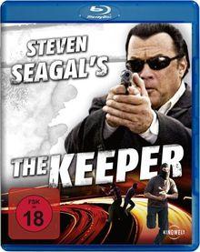 Steven Seagal's The Keeper [Blu-ray]