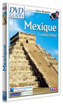 DVD Guides : Mexique, la piste Maya [FR Import]