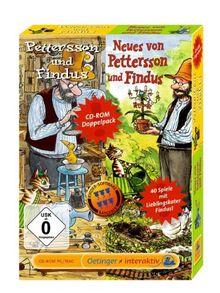 Pettersson und Findus - Doppelpack