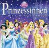 Disney Prinzessinnen/die Schönsten Lieder