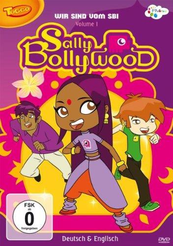 Sally Bollywood Spiele