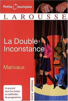 La Double Inconstance (French Edition)