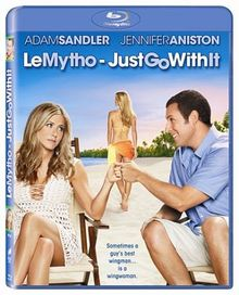 Le mytho - just go with it [Blu-ray]