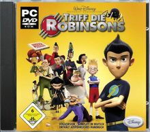 Triff die Robinsons (DVD-ROM) [Software Pyramide]