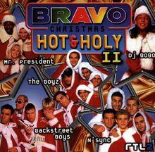 Bravo Christmas Hot & Holy Vol. 2