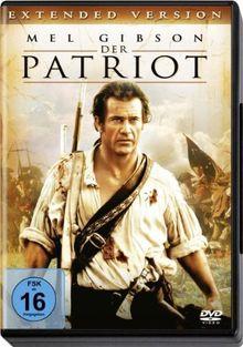 Der Patriot - Extended Version