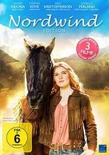 Nordwind (3 Filme Edition)
