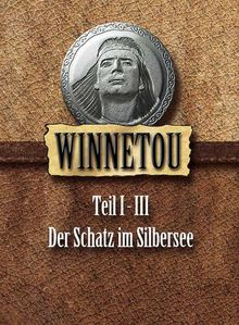 Winnetou-Edition (Winnetou I-III / Der Schatz im Silbersee) [4 DVDs]