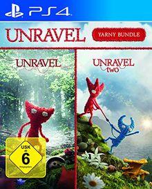 Unravel - Yarny Bundle - [PlayStation 4]