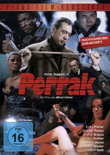 Pidax Film-Klassiker: Perrak