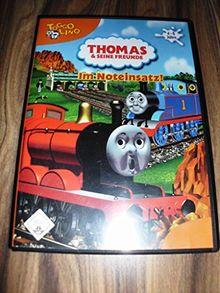 Thomas und seine Freunde - Im Noteinsatz