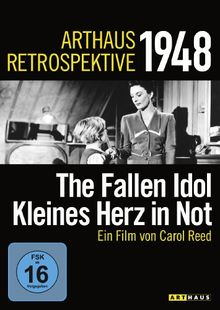 Fallen Idol - Kleines Herz in Not