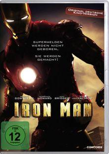 Artikelbild Film Iron Man