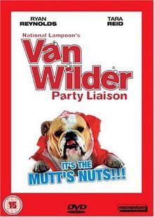 Van Wilder [UK Import]
