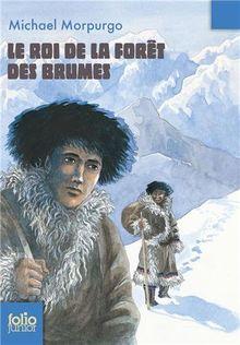 Roi de La Foret Des Bru (Folio Junior)