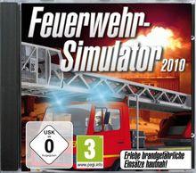 Feuerwehr-Simulator 2010 [Software Pyramide]