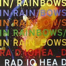 In Rainbows [Vinyl LP]