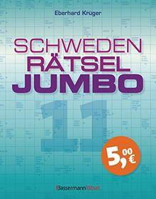 Schwedenrätseljumbo 11