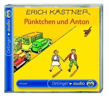 Pünktchen und Anton. CD