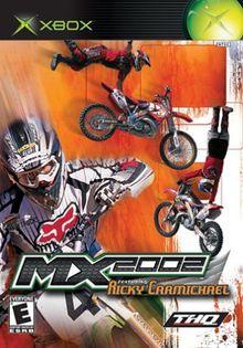 MX 2002 (Xbox) [Xbox] …