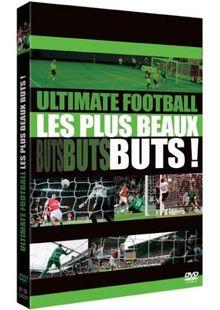 Ultimate Football : LES BUTS DE LEGENDES [FR IMPORT]