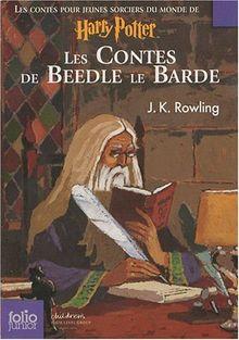 Contes de Beedle Le Bar (Folio Junior)