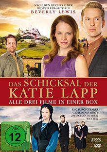 Das Schicksal der Katie Lapp (3-DVD-Box)