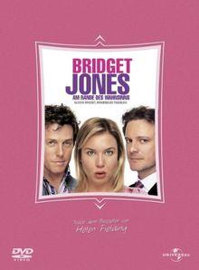 Bridget Jones - Am Rande des Wahnsinns (Book-Edition)