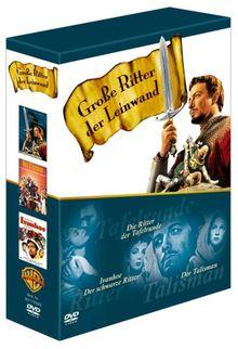 Große Ritter der Leinwand [3 DVDs]
