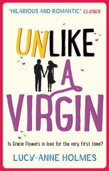 Unlike A Virgin (English Edition)