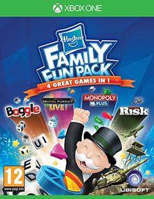 Hasbro Family Fun Pack Xbox One UK multi