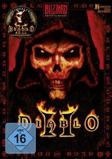 Diablo 2 Gold [Bestseller Series] (neue Version)