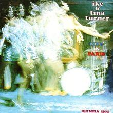 Live in Paris - Olympia 1971