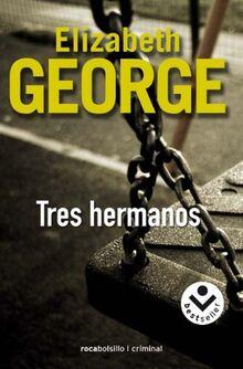 Tres hermanos (Rocabolsillo Bestseller)