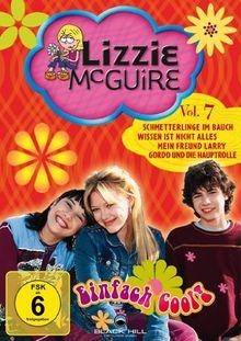 Lizzie McGuire, Vol. 07
