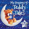 My Treasury of Teddy Tales (My First Treasury)