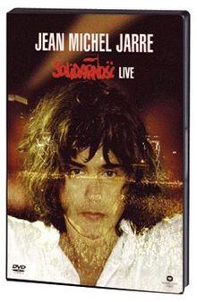 Jean-Michel Jarre : Solidarnosc Live 2005