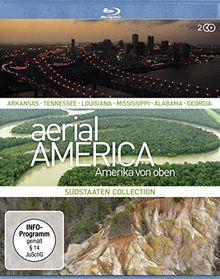 Aerial America (Amerika von oben) - Südstaaten Collection [2 Blu-rays]