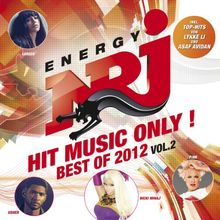 Energy-Hit Music Only!-Best of 2012 Vol.2
