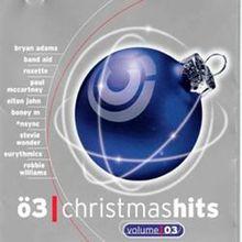 Ö3 Christmas Hits Vol. 3