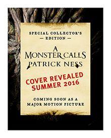 A Monster Calls. Film Tie-In