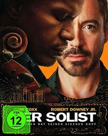 Der Solist [Blu-ray]